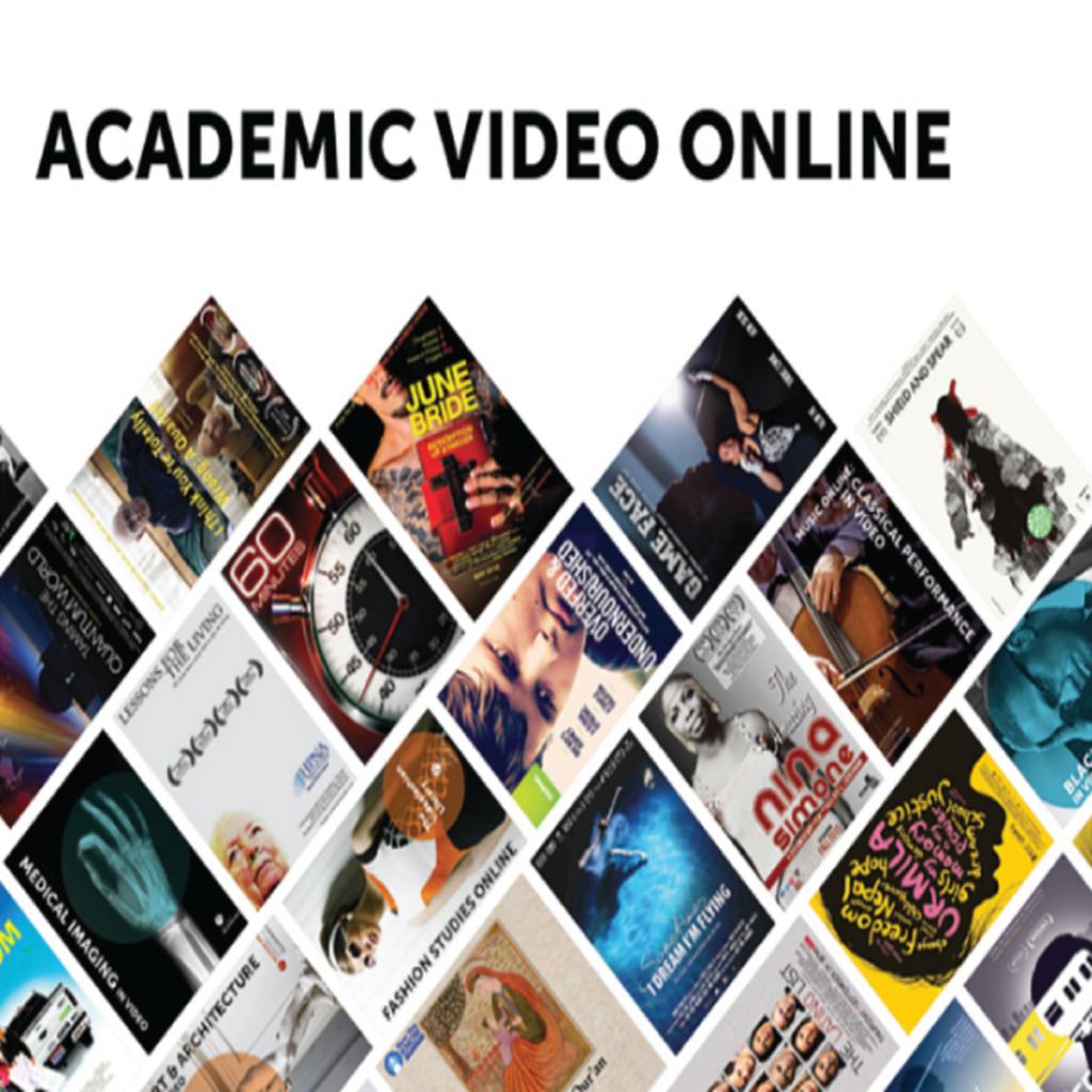 New: AVON Streaming Video