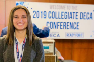 UND DECA Students to Prepare for Nationals