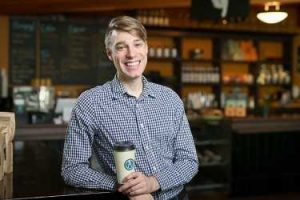 Kyle Thorson: Making Grand Forks a Better Place