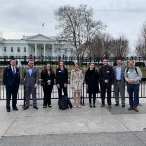 Government & Business: A Trip to D.C.