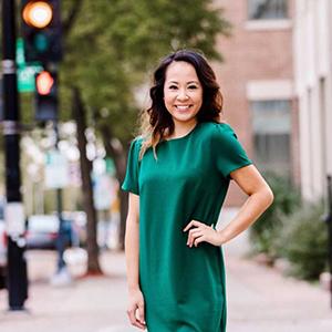 Michelle Nguyen: 2018-2019 Scholarship America Dream Award Recipient