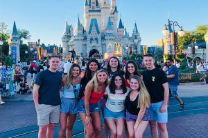 DECA Dominates Disney