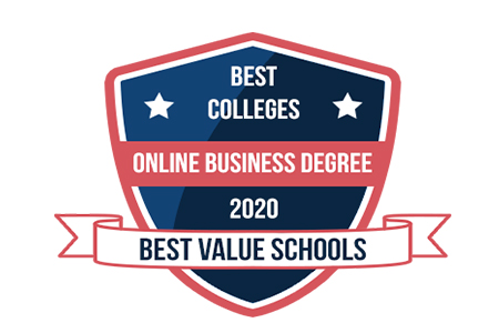UND Nistler College of Business & Public Administration Ranks #7 for Best Online Business Degrees