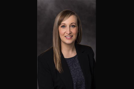UND Nistler College of Business & Public Administration appoints Tiffany Ford as State Director for the North Dakota Small Business Development Network.