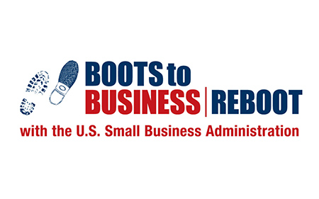 Coming Soon! Boots to Business Reboot Webinar