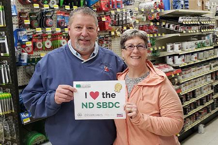 North Dakota Small Business Development Centers Celebrate Thirty-Five Year Anniversary