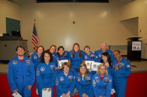 K-12 Teacher Opportunity – NASA Goddard Institute of Space Studies