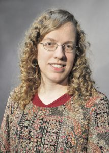 Aerospace PhD Candidate Elizabeth Howell to Defend Dissertation on May 30th