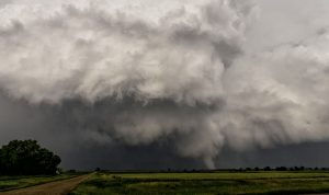 A new paradigm for forecasting tornadoes