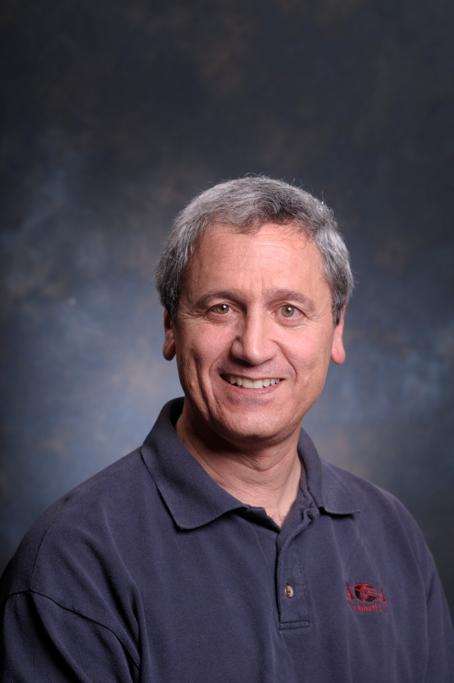 Colloquium Series on Feb. 24th to Feature Columbia Payload Specialist Dr. Lawrence DeLucas
