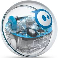 Virtual PD Workshop: Sphero in the Classroom