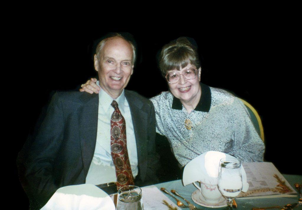 Space Studies Founding Chairman Dr. David Webb to be Memorialized Aboard Celestis Memorial Spaceflight