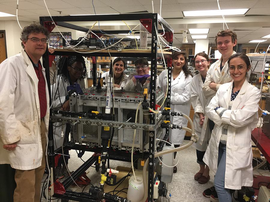 ND NASA EPSCoR Research & Travel RFP – Fall 2021