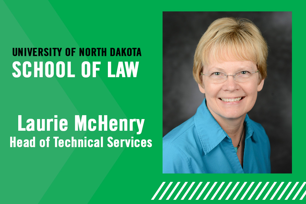 Laurie McHenry