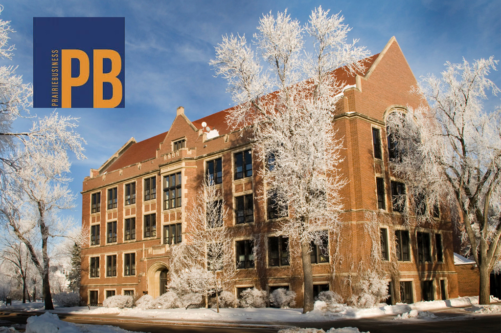 Four Law Alumni Named to Prairie Business Top 40 Under 40