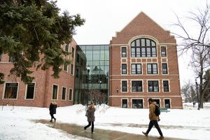Provost accepting nominations for Law School deanship
