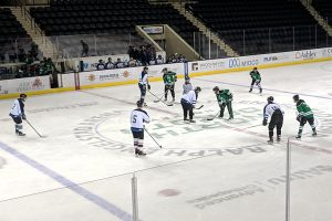 Cross Border Classic Brings UND and Manitoba Professional Schools Together