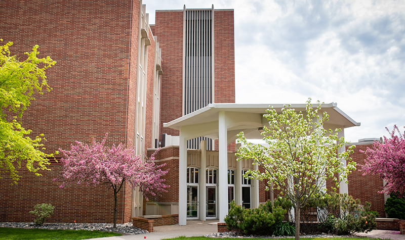 College of Business