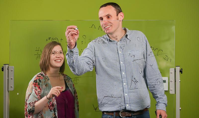 Leader in Action: Brendan Blades pursues UND engineering degree — from Seattle