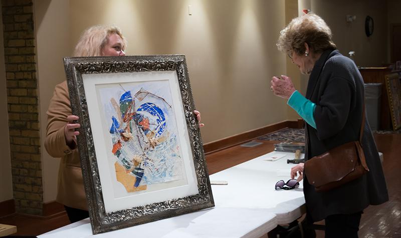 Votes for Women: Art exhibit celebrates 19th Amendment