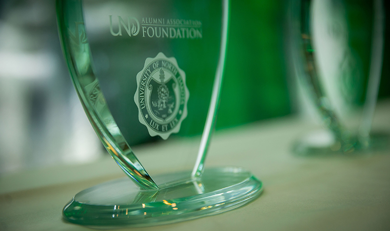 Alums to be recognized with Alumni Association & Foundation's highest award