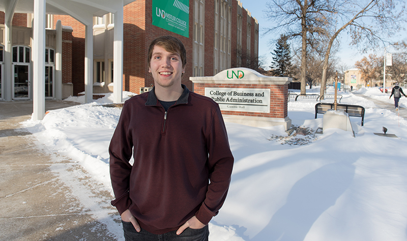 Penny House becomes Grand Forks' teen central