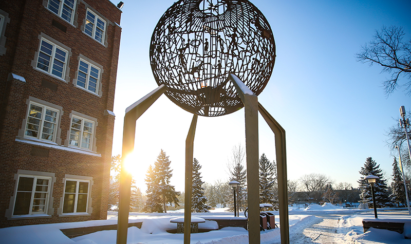 Provost finalists named, and interview schedules set