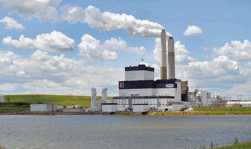 UND's EERC moves to next phase of underground CO2 storage