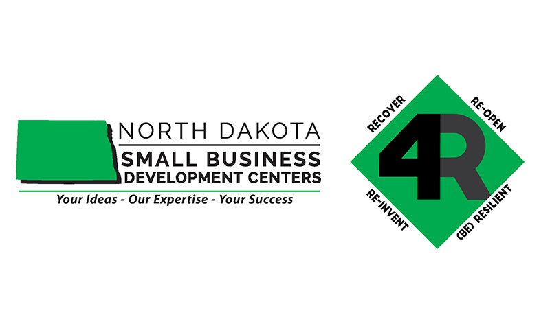 UND faculty, UND-affiliated program 'lead the way' in supporting ND small businesses