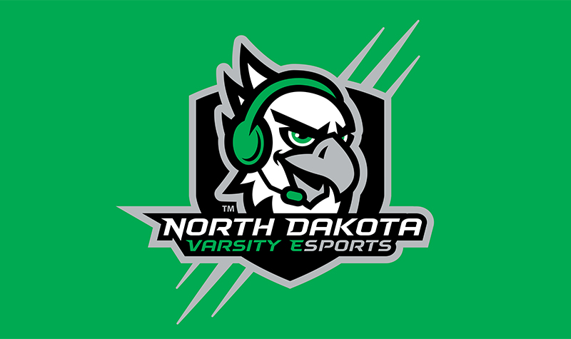 Game on: North Dakota Varsity Esports launches 'First 50' lineup