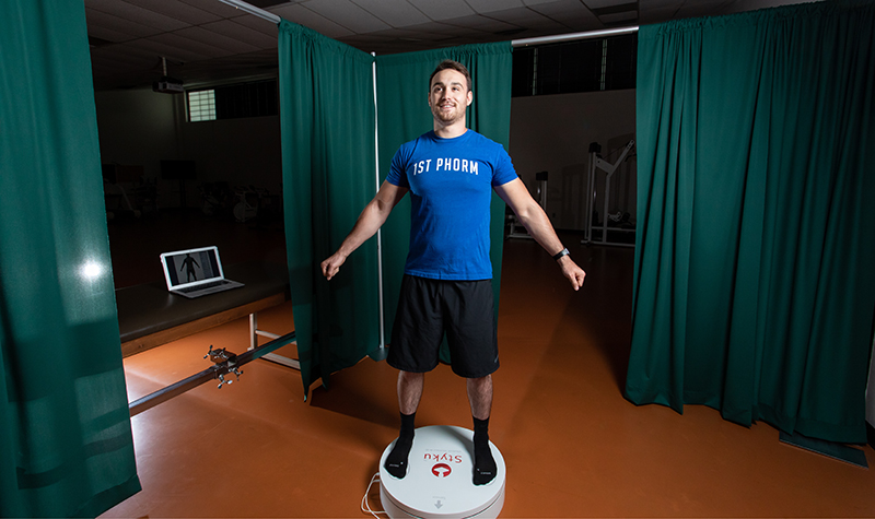 UND study points to cost-effective way to find elite athletes