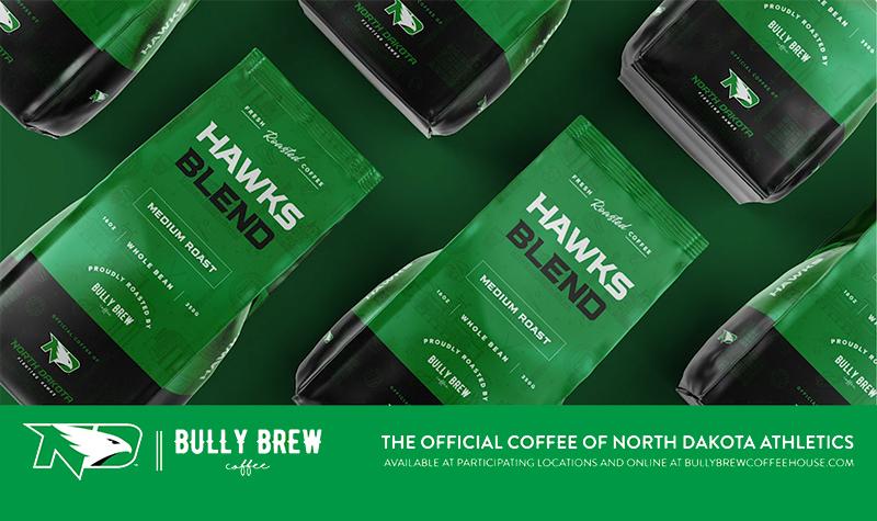 Hawks Blend coffee swoops into region