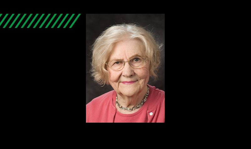 Marilyn Hagerty to be awarded UND honorary degree