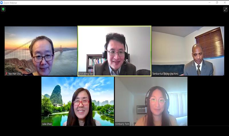 UND panel discussion spotlights anti-Asian hostility, violence