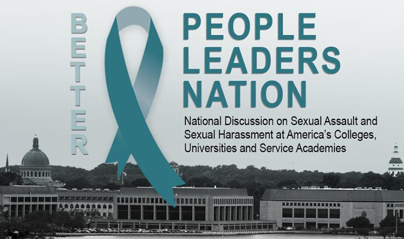 President Armacost addresses national conference on campus sexual assault & harassment