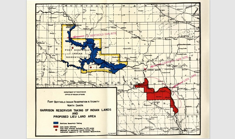 Grant will support digitization of tribal histories, languages and teachings in North Dakota